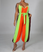 Load image into Gallery viewer, Tiana Jumpsuit