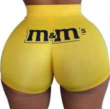 "Load image into Gallery viewer, ""M&M Shorts"""