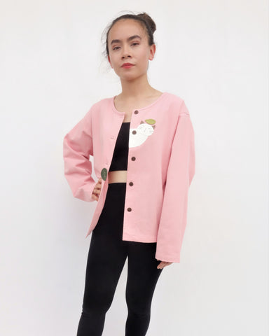Adult Swing Jacket (Pink)
