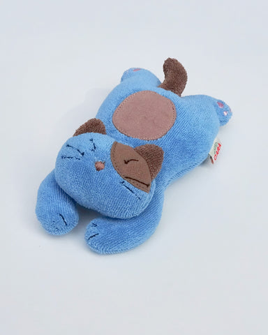 Super Cat Plush (Blue)