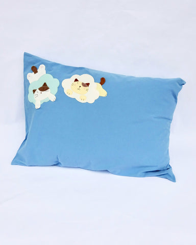 Head In The Clouds Pillowcase