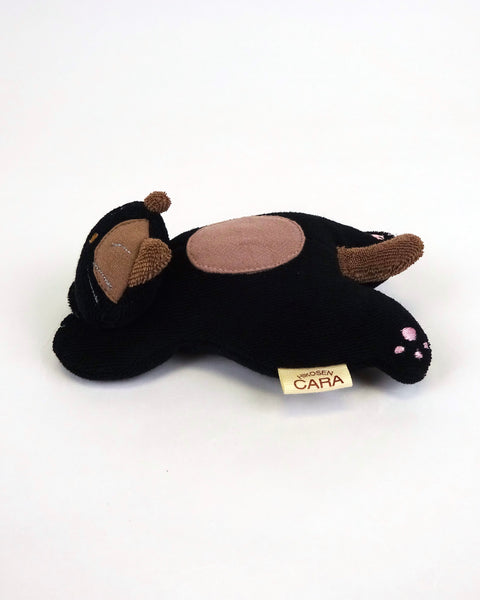 Super Cat Plush (Black)