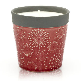 Rambling Rose Candle