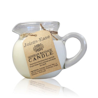 Massage Candle - Joints Ease - Me Organics
