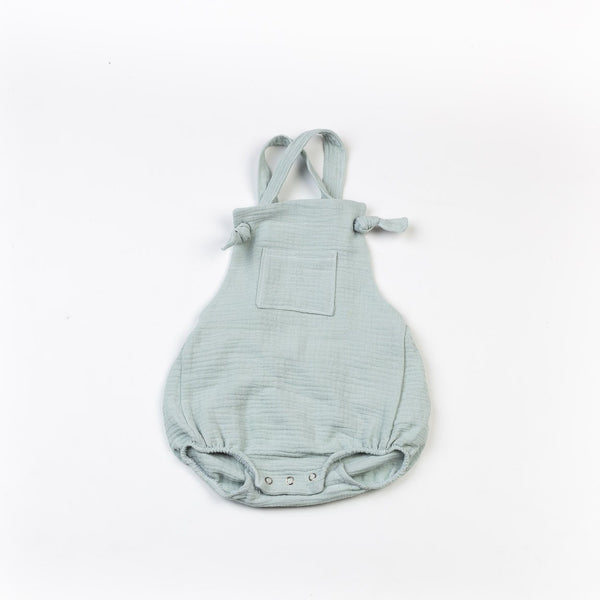 Reiets Vicens Dungarees - Mint