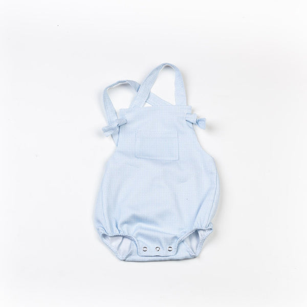 Reiets Vicens Dungarees - Azul