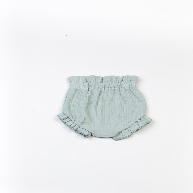 Reiets Vicens Shorts - Mint
