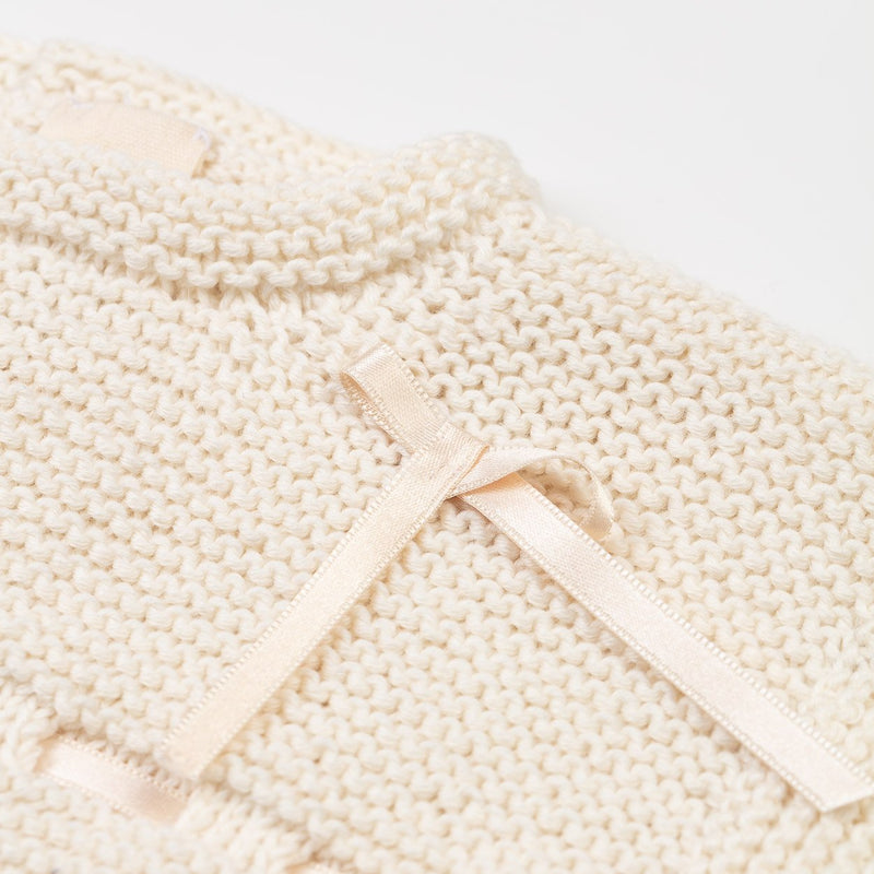 Reiets Milà Sweater - Cream