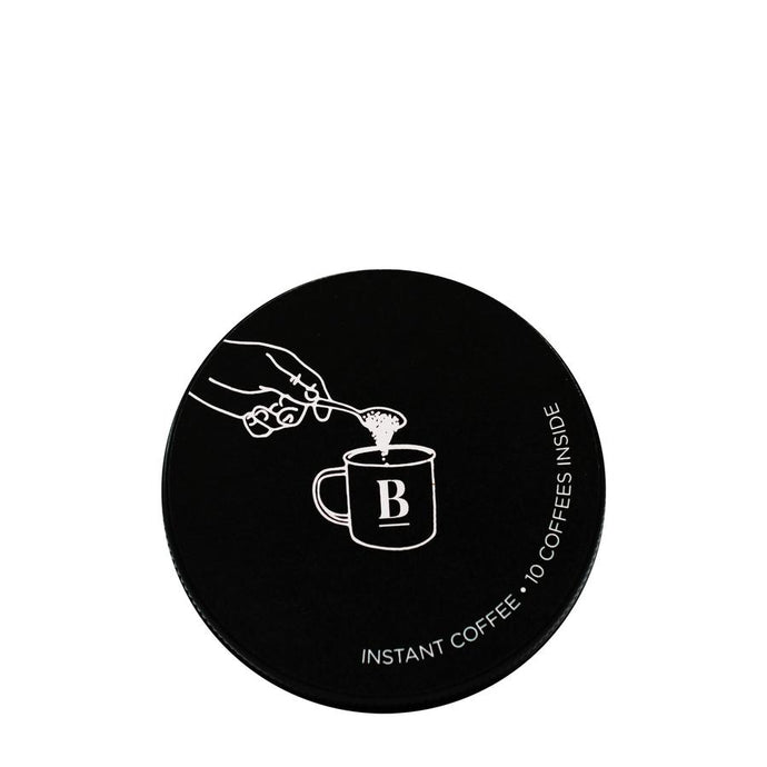 BlackBoard Instant Specialty Coffee