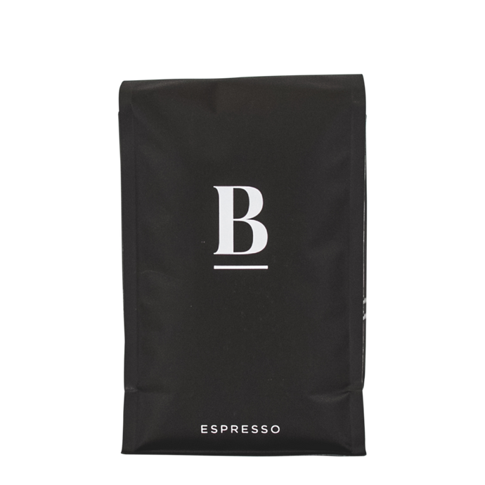 Seasonal BlackBoard Espresso Blend