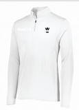 Competition 1/4 Zip Pullover