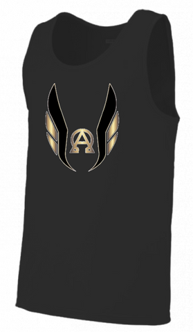 Loose Competion Singlet