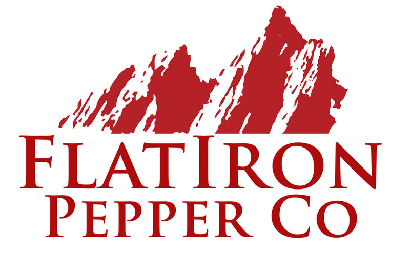 Flatiron Pepper Co