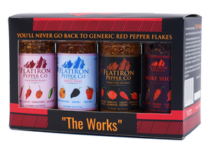 The Works Gift Set