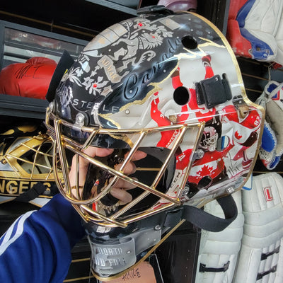 CAREY PRICE: Prestige Collection goalie mask