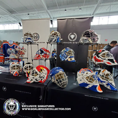 EVENT PICTURES: 2019 TORONTO SPORTS EXPO