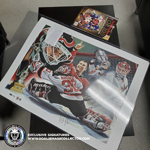 Martin_Brodeur_Legacy_goalie_mask_Collector_insider_signed_painting_1