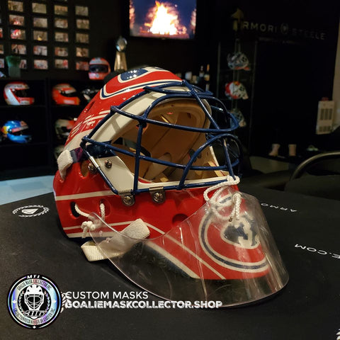 Patrick_Roy_goalie_mask_Montreal_Canadiens_practice_worn_goalie_mask_collector_1
