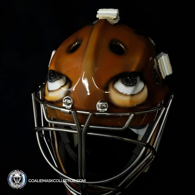 Reservation Sale: Carey Price Signed Goalie Mask 2011 Heritage Classic Jacques Plante Tribute Montreal Autrographed