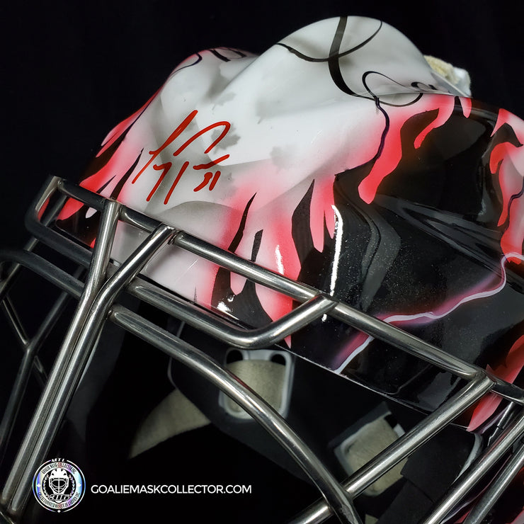 Carey Price Signed Goalie Mask Team Canada Sochi 2014 Autographed
