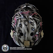 CAREY PRICE SIGNED GOALIE MASK AUTOGRAPHED TEAM CANADA 2016 GOLD MEDAL