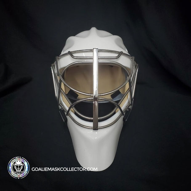 SPORTMASK JONATHAN QUICK GOALIE MASK ICE READY MODEL PRO 3i + INCLUDES CUSTOM ARTWORK