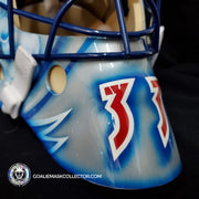 PATRICK ROY GOALIE MASK COLORADO GEN 3 EDITION UN-SIGNED