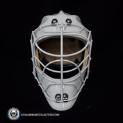 Tim Thomas MAGE Goalie Mask Sportmask Shell + Includes Custom Artwork Boston