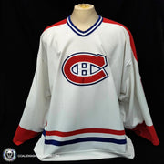 Jose Theodore Game Worn Jersey 2000 Montreal Canadiens