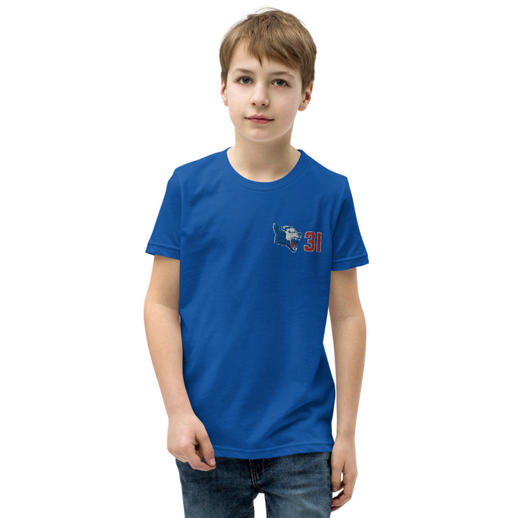 CUJO Mad Dog Youth T-Shirt
