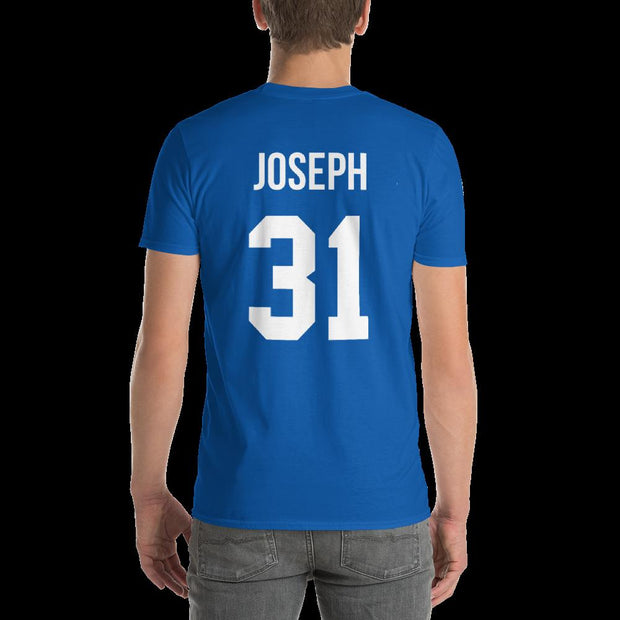 JOSEPH 31 TORONTO Short-Sleeve T-Shirt