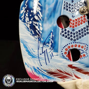 CAREY PRICE SIGNED AUTOGRAPHED GOALIE MASK PINK CANCER AWARENESS MONTREAL