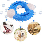 2019 New Bite Resistance Teeth Cleaning Chew Toy