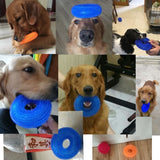 S/XL Squeaky Chew Toy for Golden Retrievers