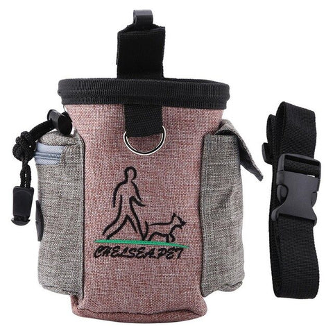 Multi-Functional Waist Pouch