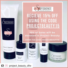 Project Beauty Giveaway