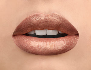 Shade #4 Prismatic Shimmering Lip Gloss