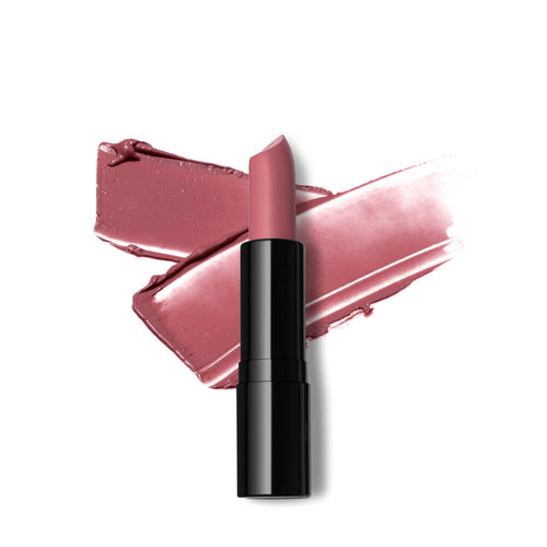Magical Mauve Creamy Finish Lipstick- Pink with cool, neutral undertone