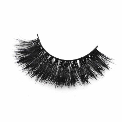 3D Luxury Mink Lashes, Camuto EML 1