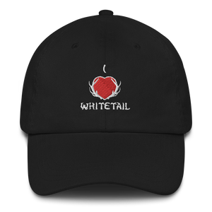 I Heart Whitetail Hat