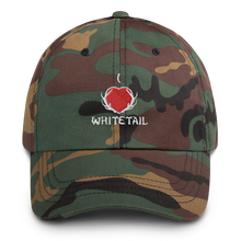 Load image into Gallery viewer, I Heart Whitetail Hat