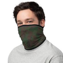 Load image into Gallery viewer, Camouflage Neck Gaiter