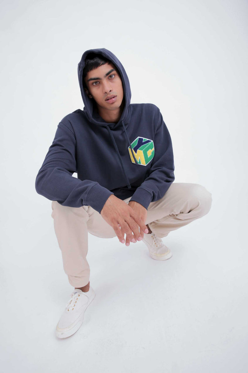Trugoy Pullover Hooded Sweat
