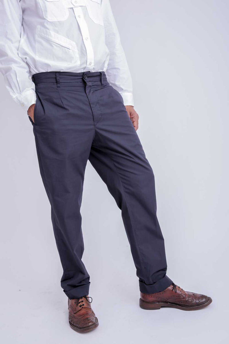 Andover Pant Navy