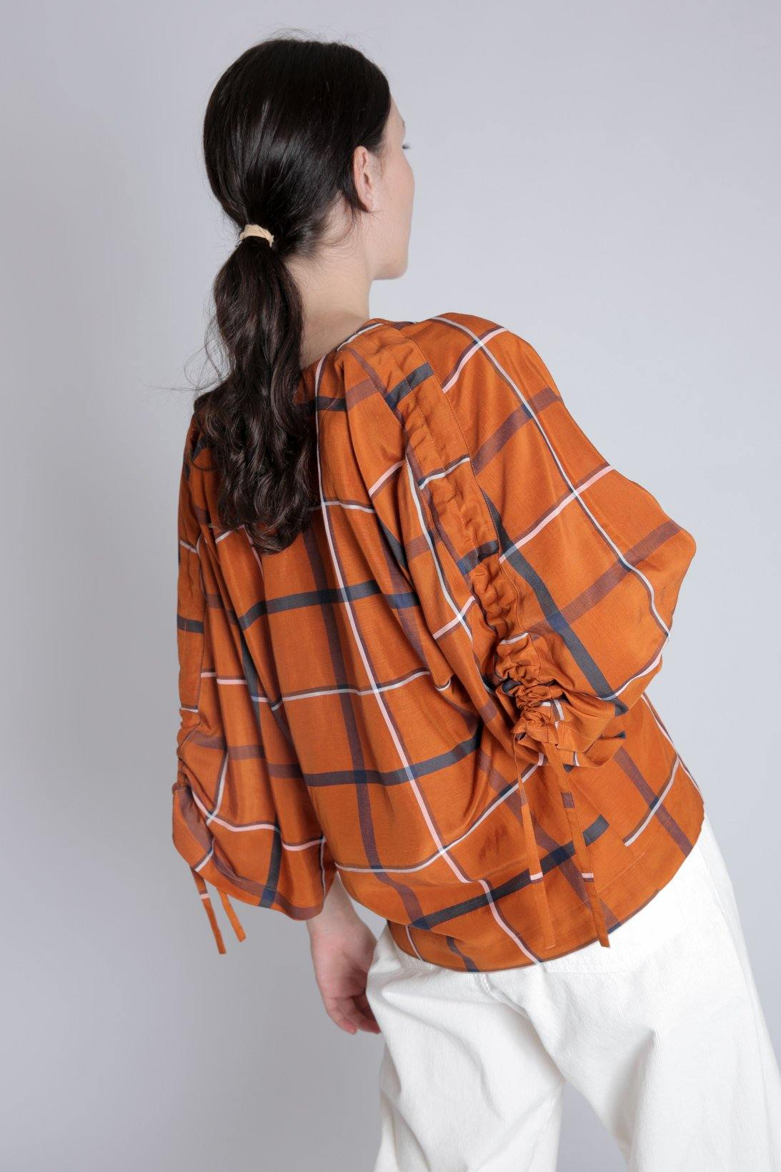 Minute Blouse