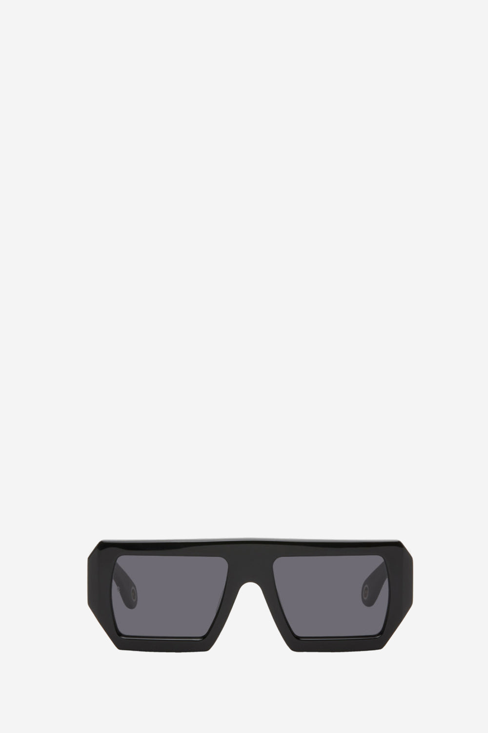 Sauvage Black Sunglasses