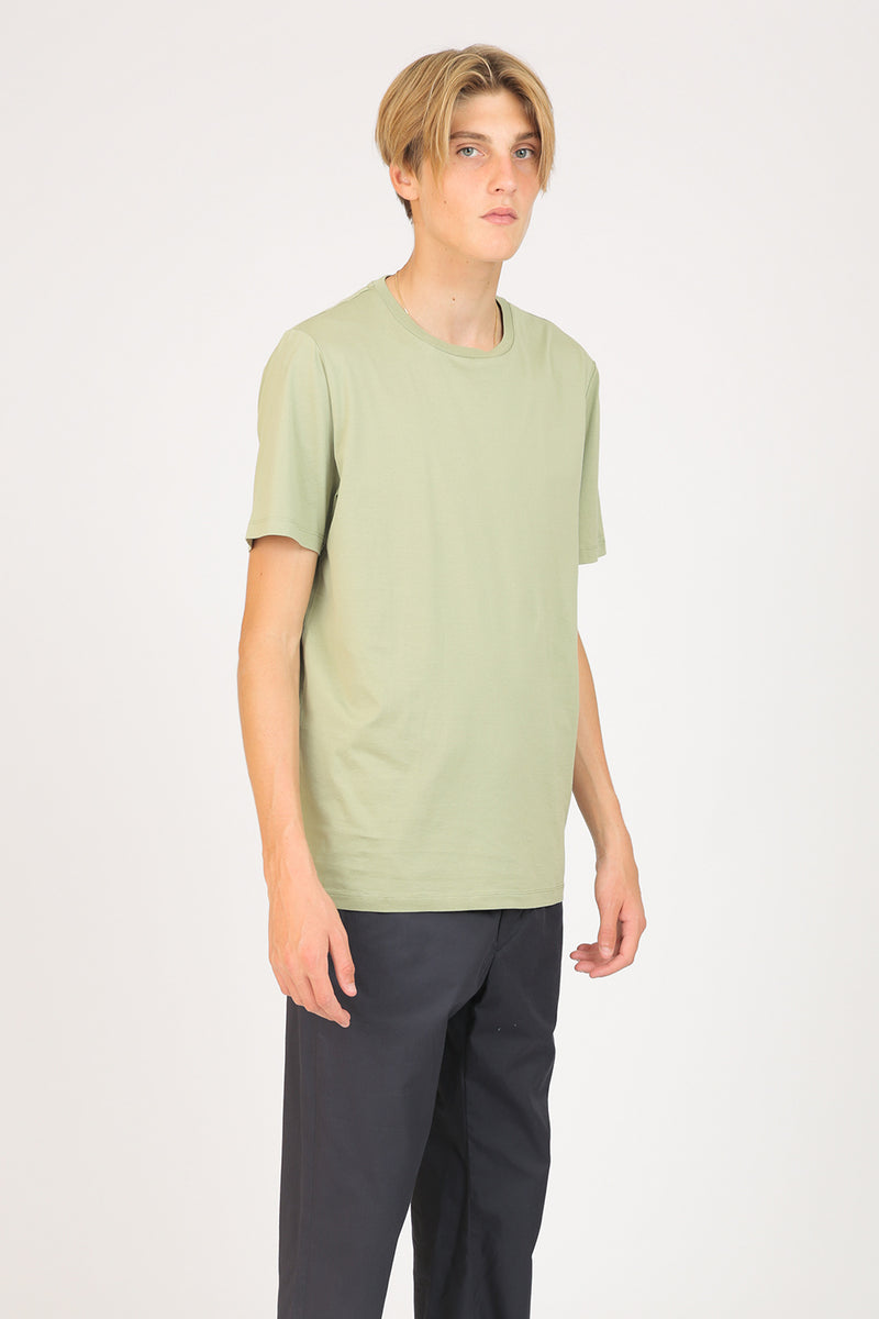 Classic Oil Green T-Shirt