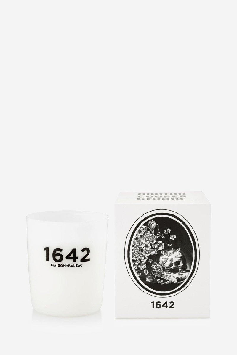 1642 Candle