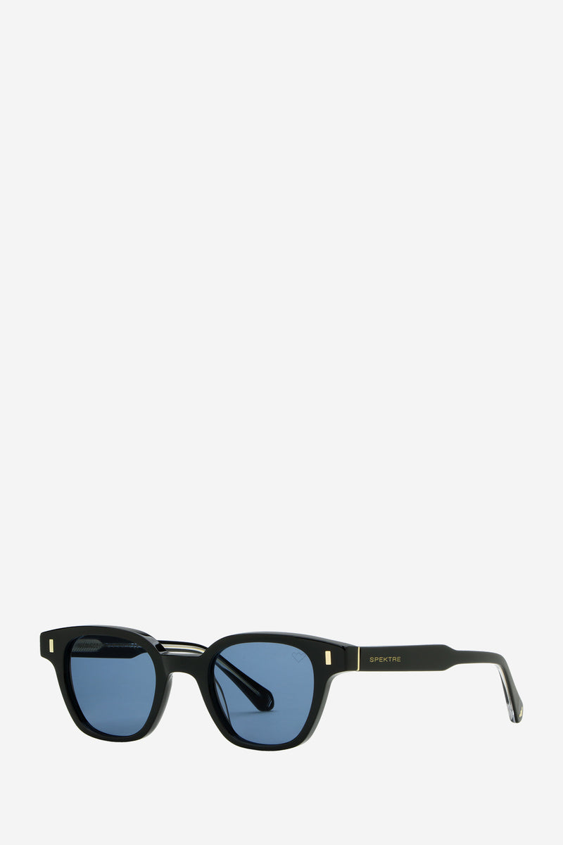Commodo Black Sunglasses