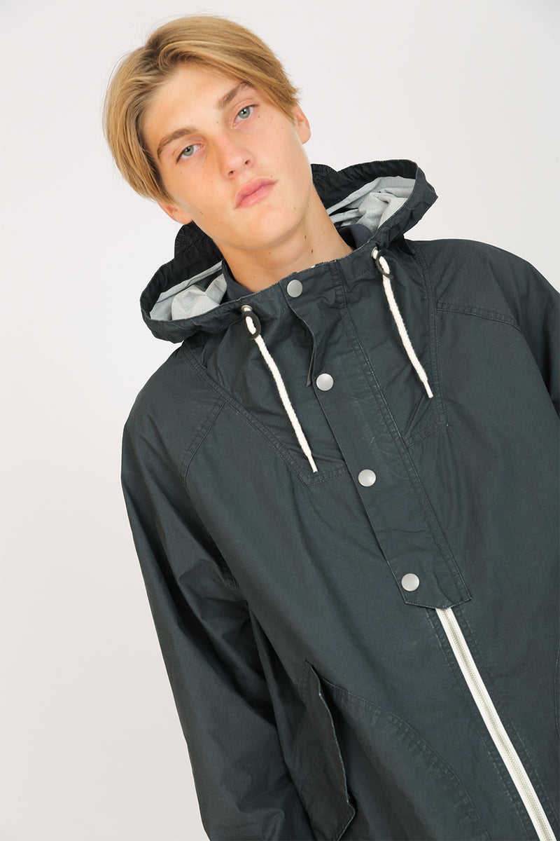 Haston Parka